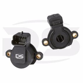 Sensor Pos. Borboleta Peugeot 206 1.4 4cil 8v Gas. 2003/2005