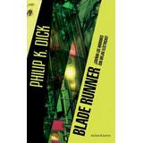 Libro Blade Runner Philip K. Dick Sueñan Los Androides