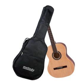 Capa Bag Violao Clássico Standard Nao Acolchoada Melody Ka12