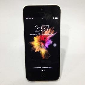 Iphone 5c De 8gb Se Aceptan Cambios Por Ipod Classic