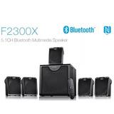 Home Theater 5.1 Hifi F&d F2300x Bluetooth 5.25 Bass Driver