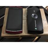 Celular Desbloqueado Sony Ericsson Vivaz U5a