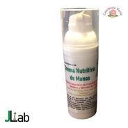 Crema De Manos- Dermocosmética Natural Jlab