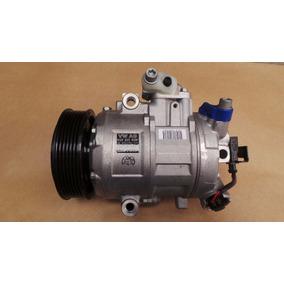 Compressor Do Ar Condicionado Original Vw 6q0820808f