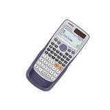 Calculadora Cientifica Casio Fx-991la Plus 417 Funcs. Tienda