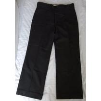Pantalones Sastre Traje Seminuevo Zara Worthington