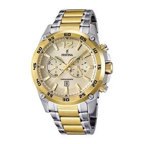 Reloj Festina Chronograph Caballero F16681_1