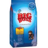 Comida Para Perros Big Boss 22kg Junior
