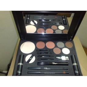 Maquillaje Sonya (paleta)