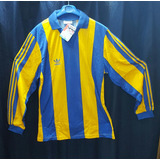 Camiseta Original adidas Club Atlético Atlanta Años 90