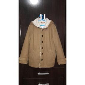 Saco Mongomeri Zara 7-8 Corderito Oferta