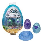 Hatchimals Colleggtibles - Com 2 Ovos Surpresas  - Sunny
