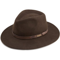 Gorra Pendleton Hombres De Indiana Hat Beaver Brown, X-larg