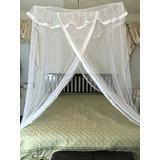 Octorose ® Polos Cruz Top Bed Funcional De Insecto Del Mosq