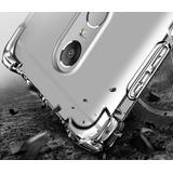 Capa Case Anti Impacto Shock Redmi Note 4x+pelicul Vidro