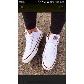 Zapatos Converse Dama Y Caballero Gran Oferta!
