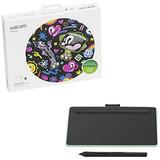 Tableta Gráfica Wacom Intuos, Pequeña, Bluetooth,