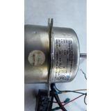 Motor Ventilador De Aire Split 24000btu Consu Aspa Y Capacit