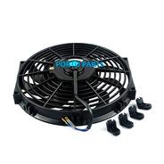 Eletro Ventilador Ventoinha 12 Polegadas Aspirante 24v 80w