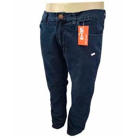 Calça Jeans Levis Corte Reto + Frete Grátis