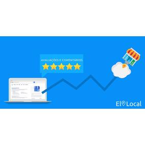 20 Avaliações Google Meu Negócio Com Comentários Coerentes