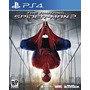 The Amazing Spiderman 2 Ps4 Fisico Nuevo Xstation