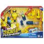 Super Hero Mashers Wolverine Electr. Juguetería El Pehuén