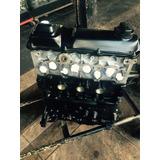 Motor Parcial Ap Gol Santana Parati 1.6 8v Semi Novo