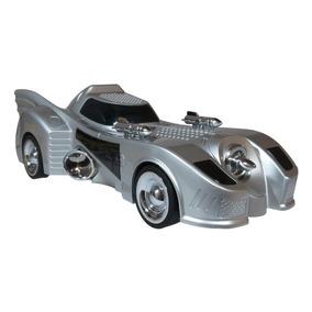 Caixa Som Carro Batman Mp3 Radio Fm Usb Sd Super Potente