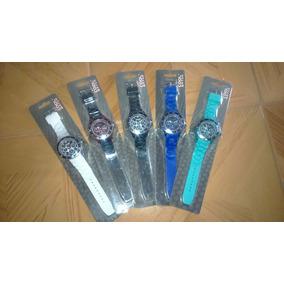 Relojes Marca Cool Watch De Distintos Coleres Nuevos