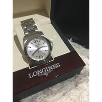 Reloj Longines Hydro Conquest, De Hombre Xl