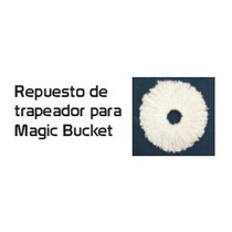 Mop De Repuesto Para Magic Bucket