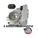 Cuerpo Aceleracion Compass Patriot Journey Caliber Avenger