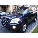 Chery Tiggo Confort Gnc Full 4x2 Impecable Real Titular