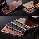 Case Espejo Sony Xperia C5 M4 M5 Z2 Z3 Z4 Z5 Z5 Xa Xa1 Ultra