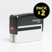 Sello Nykon M25 (pack X 2)