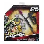 Star Wars Hero Mashers Garazeb Orrelios Original Hasbro