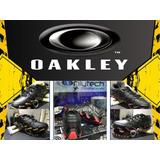 Zapatillas Oakley Airstrip2, Edición Limitada, Onlytech