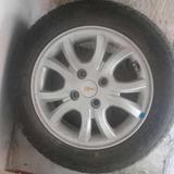 Llantas Y Rines De Beat Chevrolet