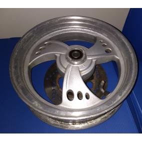 [usado] Roda Dianteira - Dafra Smart 125cc