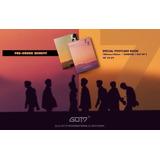 Got7 7 For 7 Album Kpop 2 Versiones Aleatorias