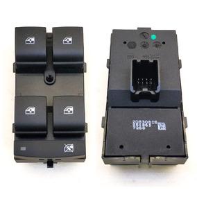 Botão Interruptor Comando Vidro Elétrico Gm Cruze N°20830828