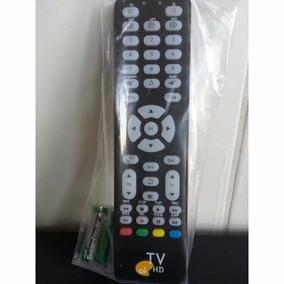 Controle Remoto Oi Tv Maistv Hd Etrs35 Elsys Original+pilhas