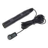 Microfone Para Violino Akg C411 Pp Captador Condenser Xlr