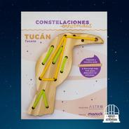 Juguete Constelación Tucán