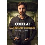 Chile Las Imagenes Prohibidas 40 Años Después Dvd Nuevo