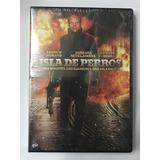 Dvd Isla De Perros película Nueva Original
