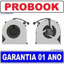 Cooler Hp Probook 6460b 6465b 6470b 6475b Original Garantia