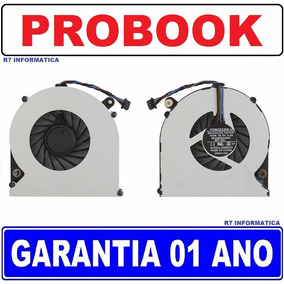 Cooler Fan Hp Probook 6460b 4530s 4535s 4730s Pn6033b0024002