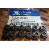 Gomas Gorro Valvula Hyundai Accent Getz 1.3 1.5